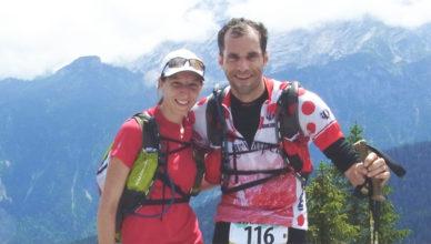 Transalpinlauf 2013: 15.000 Höhenmeter – Extremlauf für Stiftungsprojekt