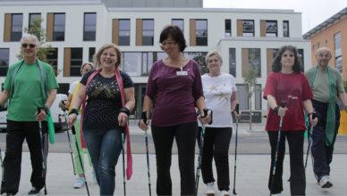 Nachsorge und Prävention – Bewegungsprogramm