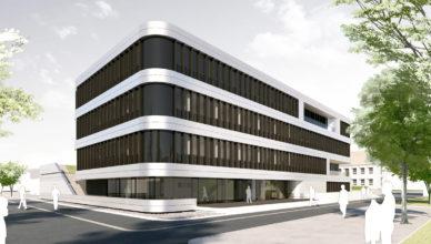 NCT - Nationales Centrum für Tumorerkrankungen